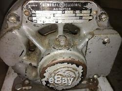 Antique Royal Roaster #5 1/2 Peanuts Coffee 25lb capacity cast iron early 1900s