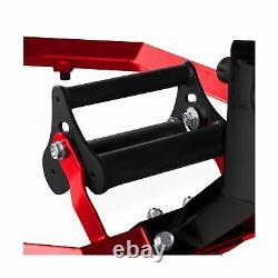Cap Barbell Olympic Super Trap Hex Shrug Deadlift Bar Fullbody Workout 750lb New