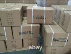 NEW SelectTech 1090 40kg(90lbs) Adjustable Dumbbells X2/ Pair 3-4 WEEK Shipping