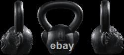 Onnit KettleBell Primal 18lb (0.5 pood) Howler Primal Bell NEW kettle bell