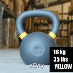 Rogue Fitness Kettlebell 35lb / 16 kg Kettle Bell CrossFit