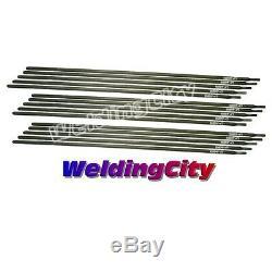 WeldingCity 1-Lb Cast Iron Repair Stick Welding Rod 3/32x12 Nickel-55 ENiFe-C1