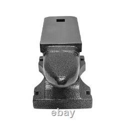 Blacksmith Steel Cast Iron Heavy Duty 75 Lbs Anvil Long Horn Hardy Hole