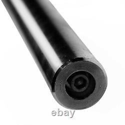 Cap Barbell Classic 7-foot Olympic 3 Piece Bar Chrome Haltérophilie 300 Lb Max