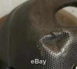 Cap Barbell En Fonte 40 Lb De Poids Réglable Haltère Avec Étui (en Main)