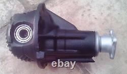 Datsun B110 Lb120 P U Ute 2wd Engine A12 Differential Ratio 4 875 Fonte