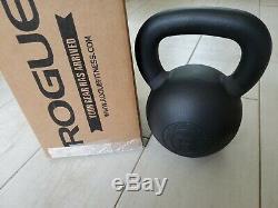 Rogue 44lb Kettlebell 20 Kg- Marque New- Poids Excellent Force Qualité-