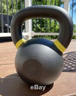 Rogue Fitness Kettlebell 35lb / 16 KG Bouilloire De Bell Crossfit