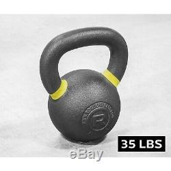 Rogue Fitness Kettlebell 35lb / 16 KG Bouilloire De Bell Crossfit Neuf