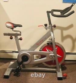 Sunny Pro Indoor Cycling Exercise Bike 40 Lb Flywheel Chain Drive
